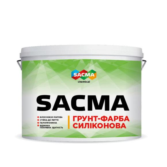 SACMA SACMA_Grunt_silicone