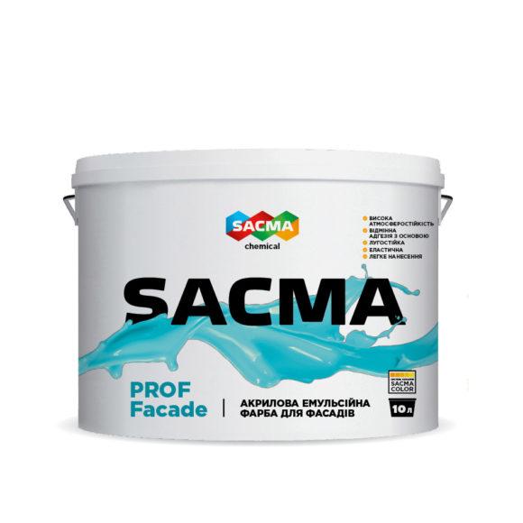SACMA_PROF_Facade